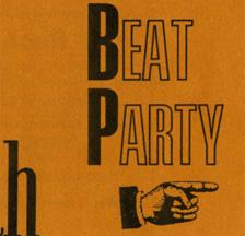 Beat Party (Ausschnitt), Glattbrugg, 1965 (SMA, Sammlung Mumenthaler)
