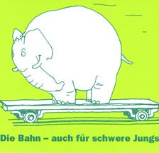 Hauptanliegen des Vereins Alpen-Initiative: Verlagerung des Transitgüterverkehrs von der Strasse auf die Schiene