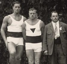 SATUS-Schwergewichtsheber, 1920er Jahre