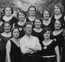 SATUS Wiedikon, 1930er Jahre