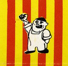 Das Selbstbestimmungsrecht der Völker als Argument der katalanischen Autonomiebewegung (SozArch F 5053-Ob-310)