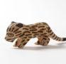 Holzleopard (?), 1990er Jahre