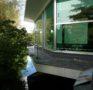 Der idyllische Pavillon von Roland Rohn
