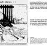 """Karikatur aus der satirischen Zeitschrift """"Der neue Postillon"""""""