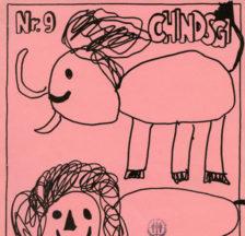 »Chindsgi»: Informationsbulletin des Experimentier-Kindergarten-Vereins Zürich, erschienen von 1972 bis 1976.