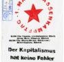 """Der Kapitalismus hat keine Fehler – er ist der Fehler"" (1997)"