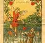 """Wiener Flugblatt """"Neue Glühlichter"""" (1908)"""