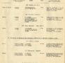 Ferienansprüche in verschiedenen Branchen (um 1950)