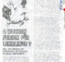 Maulwurf, Flugblatt, um 1975, 1/2