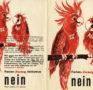 """Ferien-Zwang-Initiative nein"" (Broschüre, 1965)"