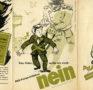 """""""PdA-Ferien-Initiative Nein"""" (1961) 1/2"""