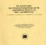 Die Auswirkungen des Schweizerfrankenkurses auf die wirtschaftliche Situation von Klein- und Mittelfirmen (1978)