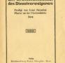 Die Gewissensfrage (1924)
