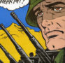 Flugblatt der Beratungsstelle für Militärverweigerer (1994)